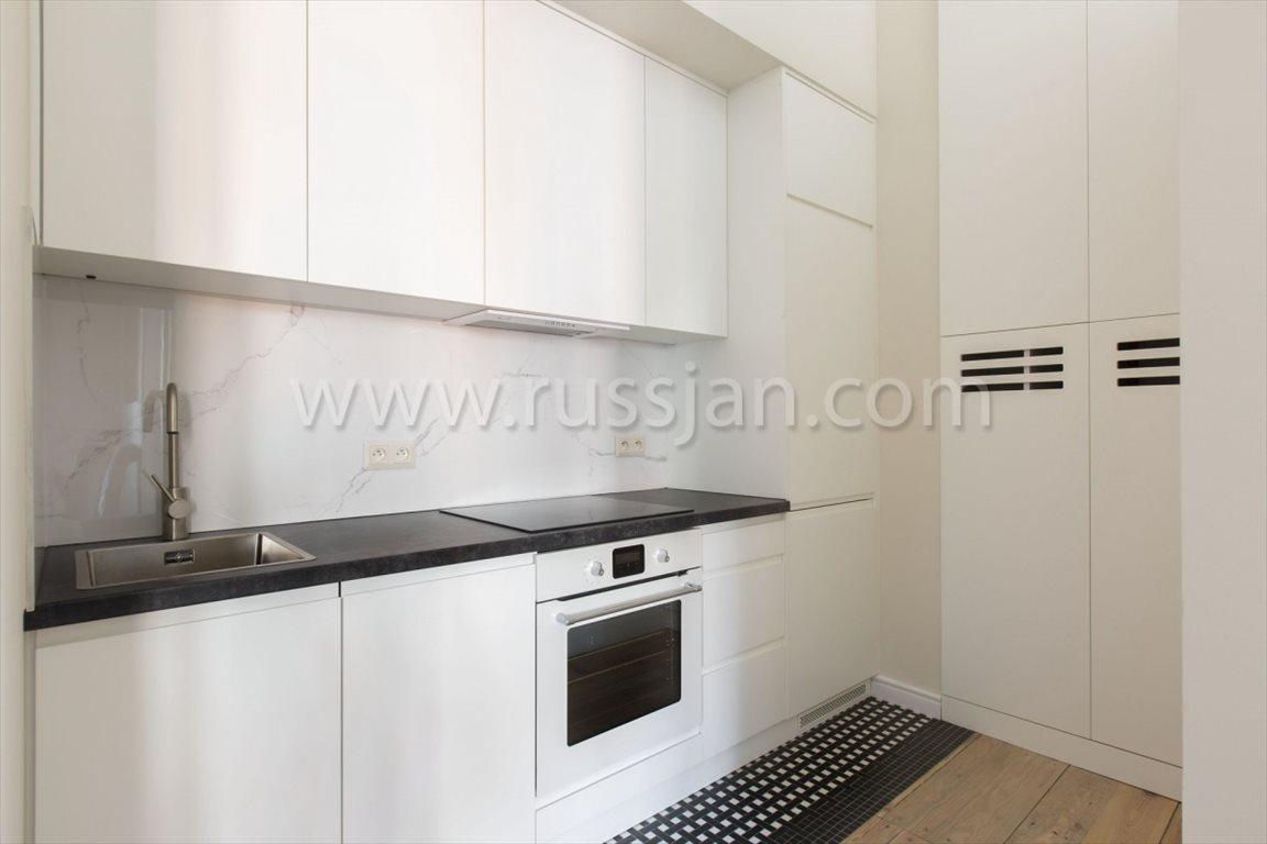 Mieszkanie dwupokojowe na sprzedaż Sopot, Centrum, Tadeusza Kościuszki  35m2 Foto 7