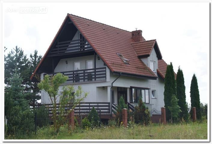 Dom na sprzedaż Sucholaski  220m2 Foto 1