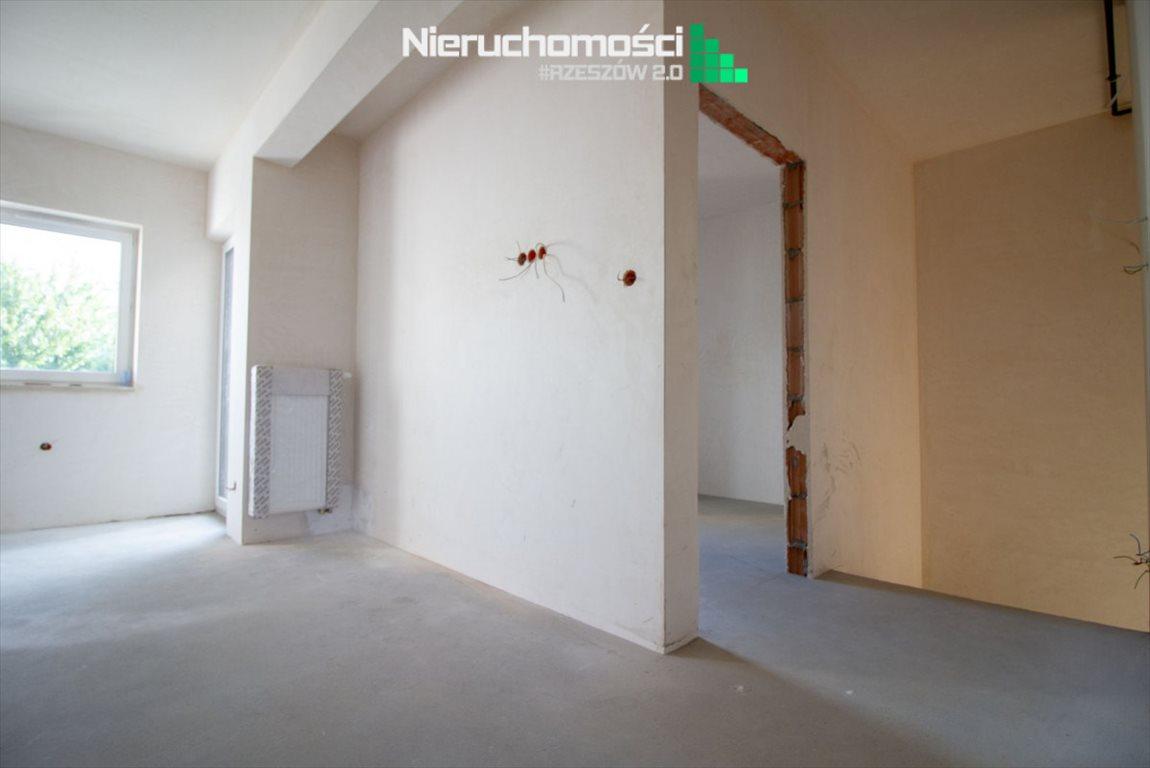 Mieszkanie trzypokojowe na sprzedaż Rzeszów, Drabinianka, Podmiejska  62m2 Foto 5