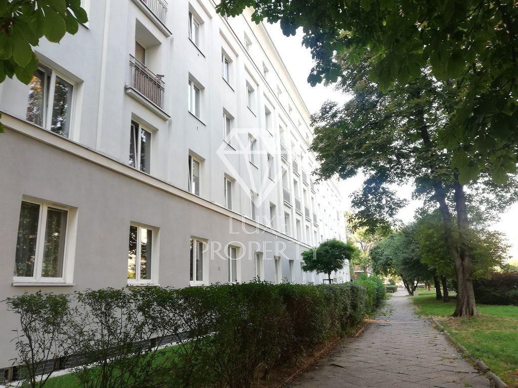 Mieszkanie dwupokojowe na sprzedaż Warszawa, Ochota, Białobrzeska  45m2 Foto 1