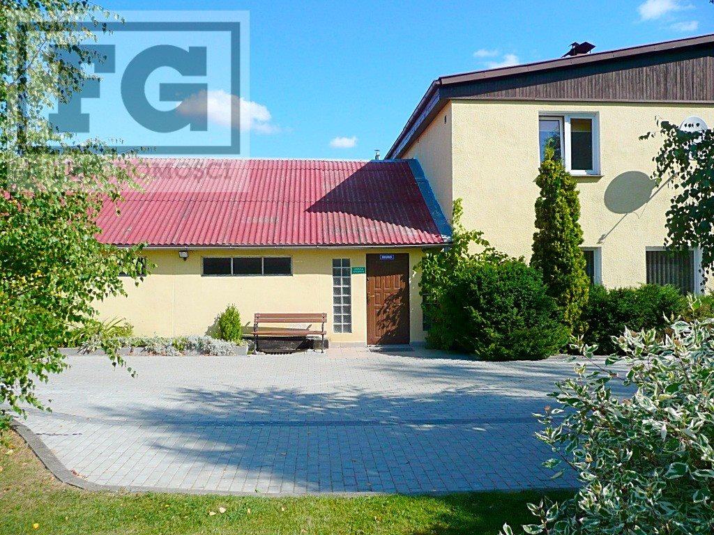 Lokal użytkowy na sprzedaż Gdańsk, Juszkowo, Cisowa  500m2 Foto 8