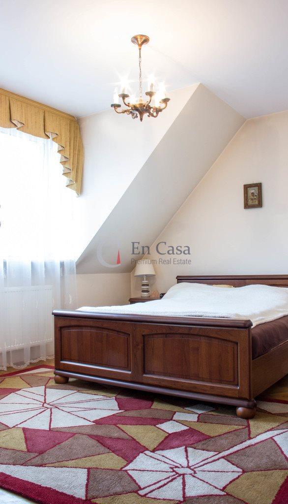 Dom na sprzedaż Łomianki, Racławicka  205m2 Foto 13