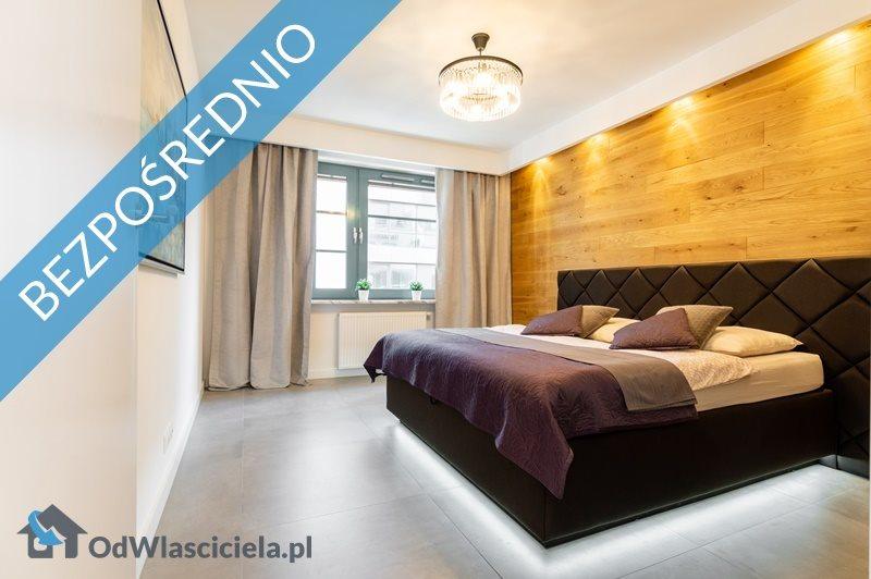 Mieszkanie dwupokojowe na sprzedaż Warszawa, Środmieście, Grzybowska  72m2 Foto 3