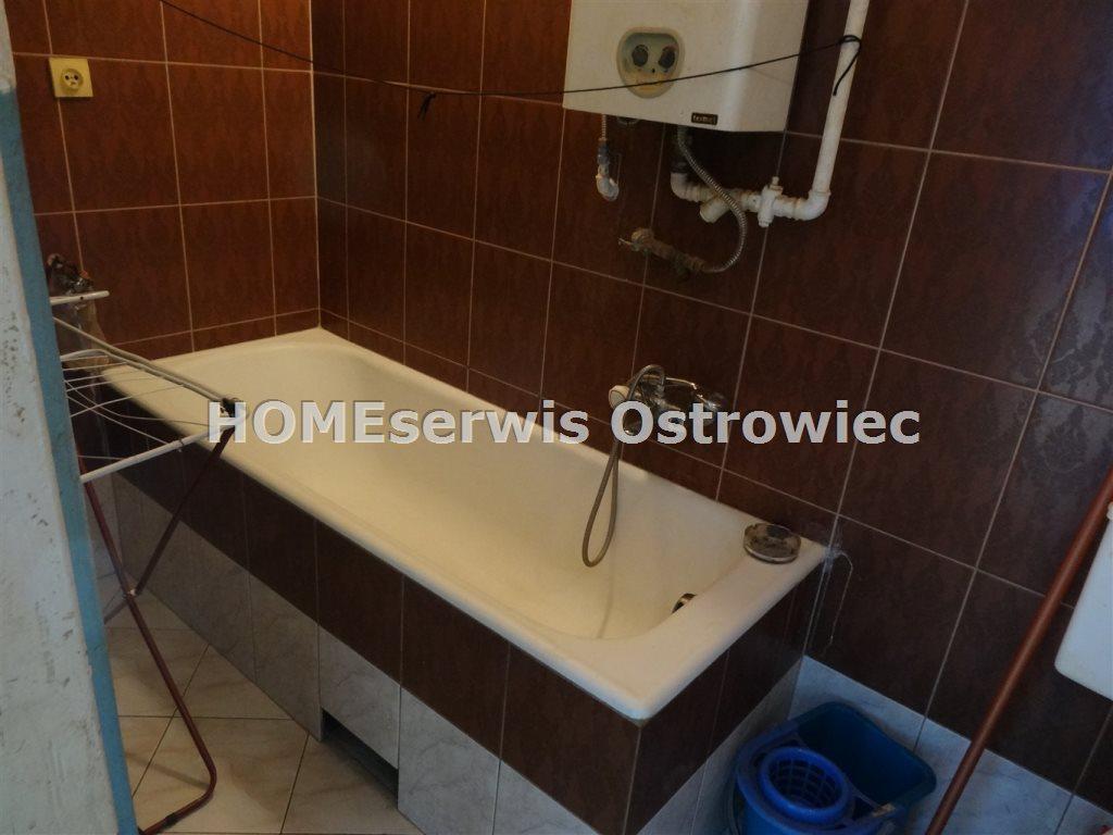 Mieszkanie dwupokojowe na sprzedaż Ostrowiec Świętokrzyski, Huta  54m2 Foto 3