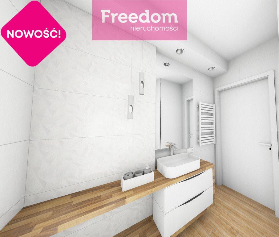 Mieszkanie dwupokojowe na sprzedaż Katowice, Dolina Trzech Stawów, gen. Władysława Sikorskiego  39m2 Foto 6