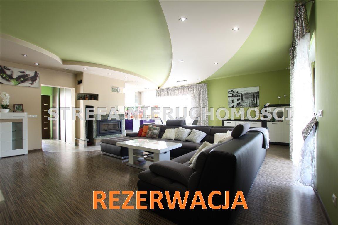 Dom na sprzedaż Liciążna  207m2 Foto 4
