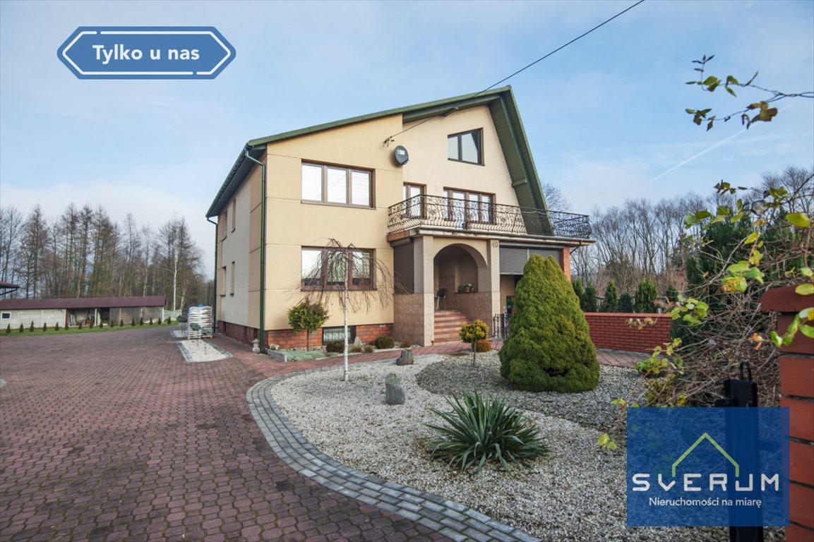Dom na sprzedaż Brzozowa  200m2 Foto 1