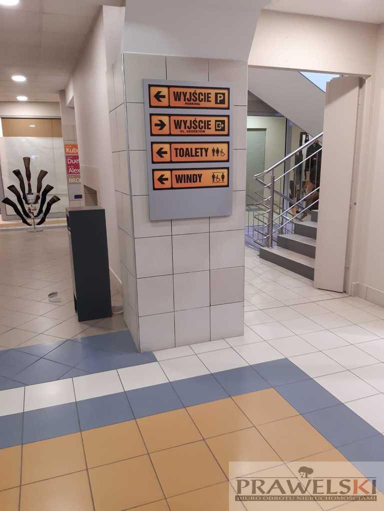 Lokal użytkowy na sprzedaż Rzeszów, al. Tadeusza Rejtana  67m2 Foto 4