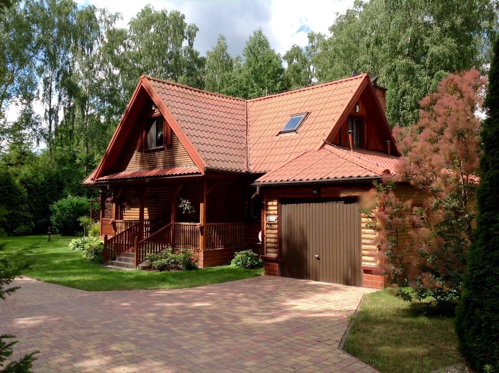 Dom na sprzedaż Siestrzeń  125m2 Foto 1