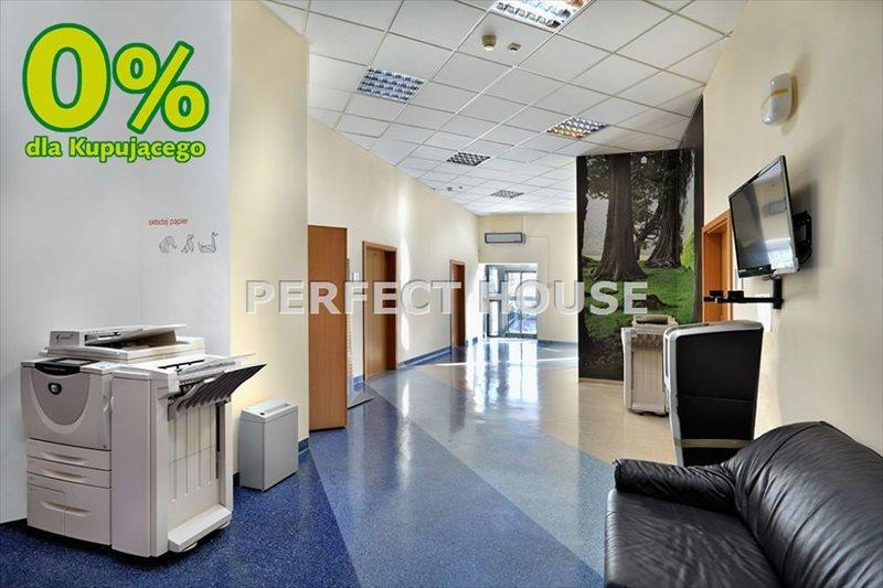 Lokal użytkowy na sprzedaż Warszawa  1308m2 Foto 3