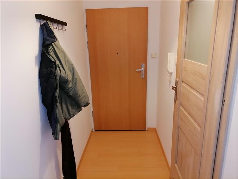 Mieszkanie dwupokojowe na wynajem Gdynia, Wzgórze Świętego Maksymiliana, Reja Mikołaja  39m2 Foto 10