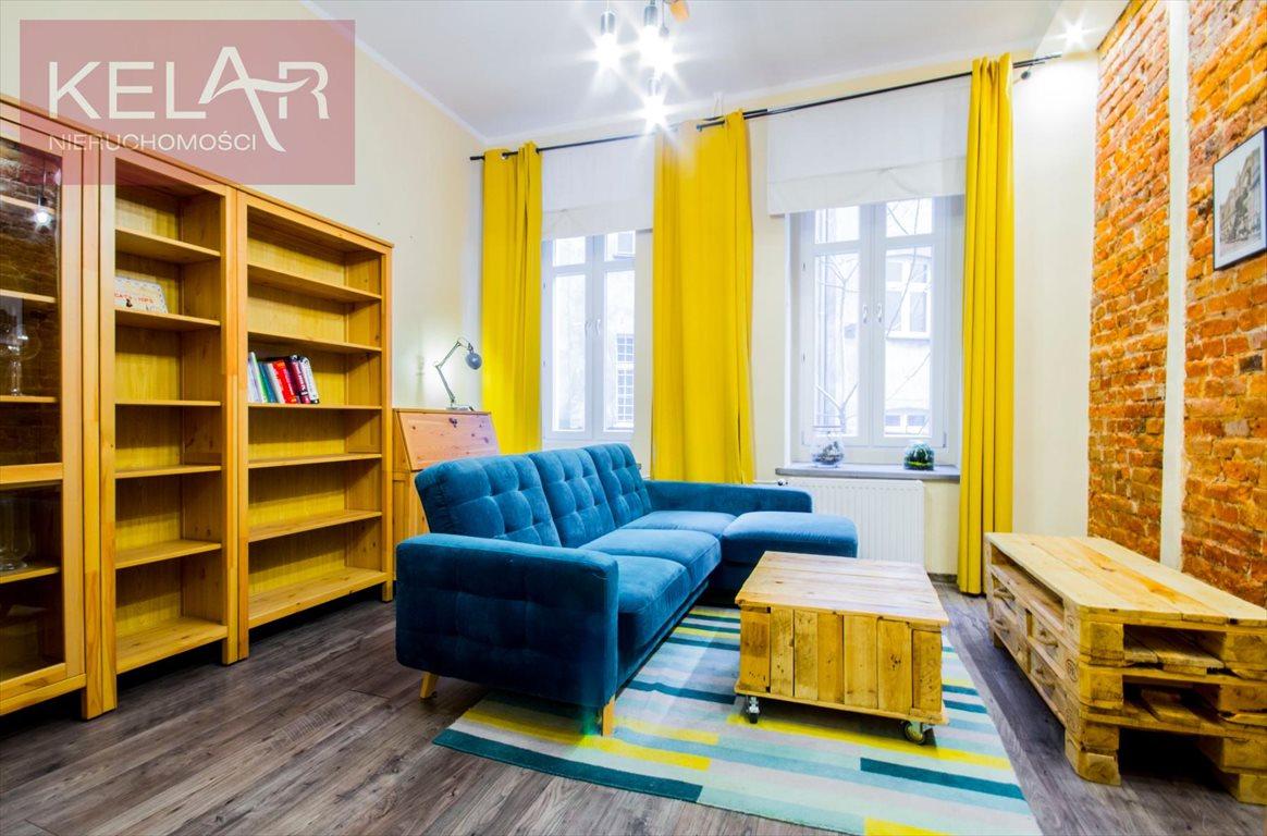 Mieszkanie dwupokojowe na sprzedaż Wrocław, Krzyki, Niskie Łąki, KOMUNY PARYSKIEJ  61m2 Foto 5