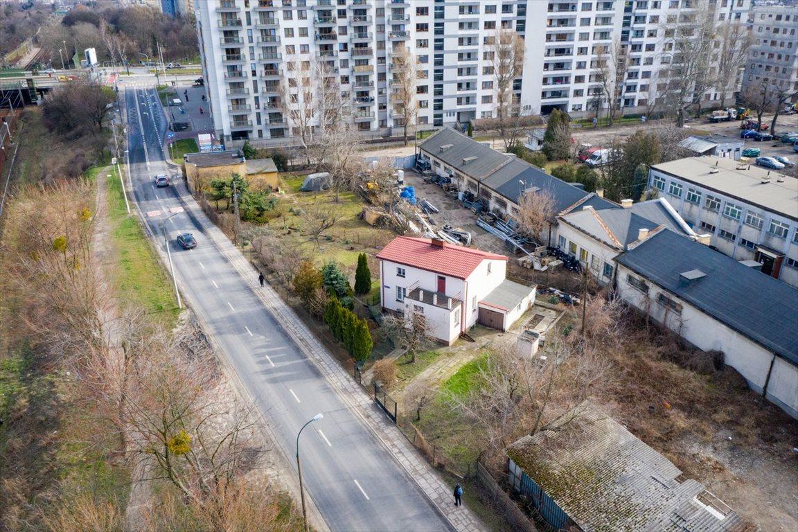 Lokal użytkowy na wynajem Warszawa, Włochy, Instalatorów 3b  25m2 Foto 1