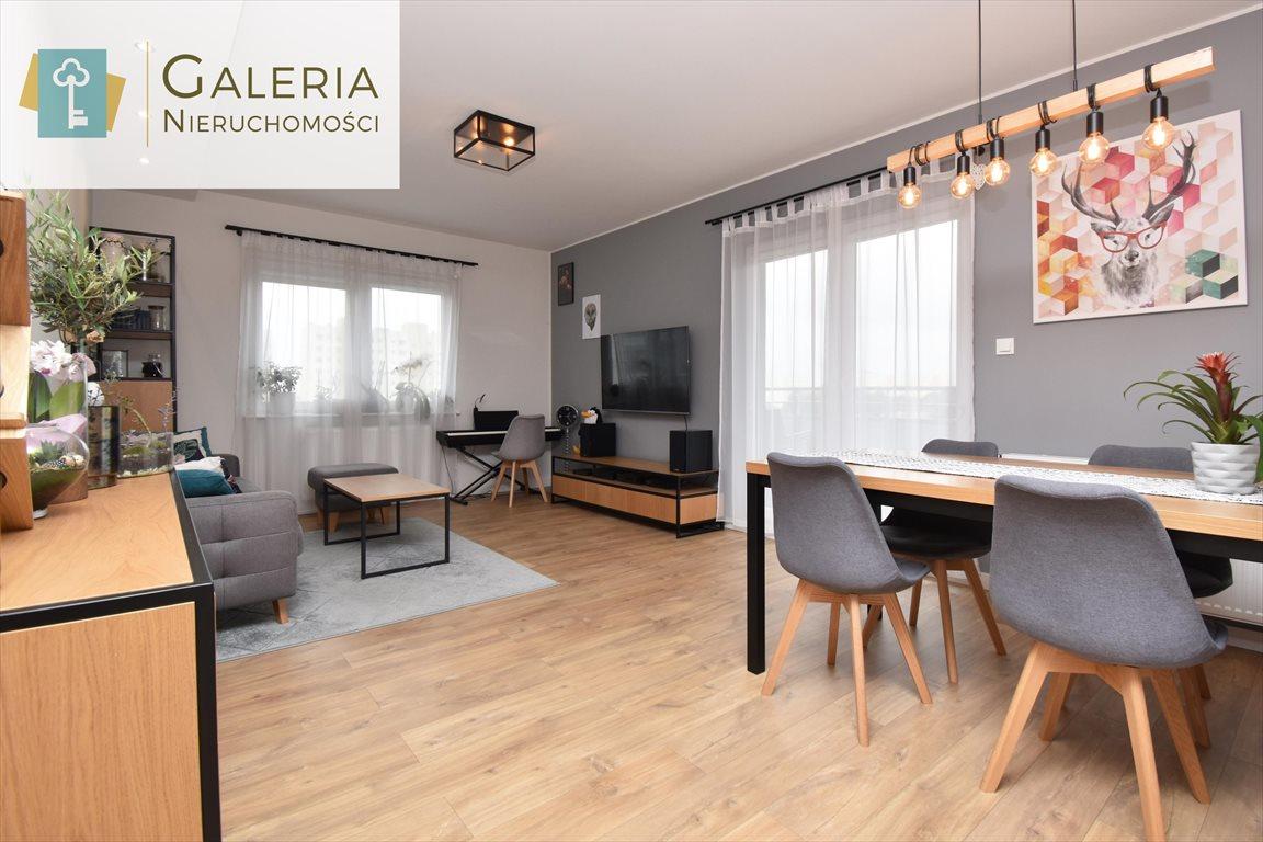 Mieszkanie trzypokojowe na sprzedaż Elbląg, al. Jana Pawła II  77m2 Foto 1