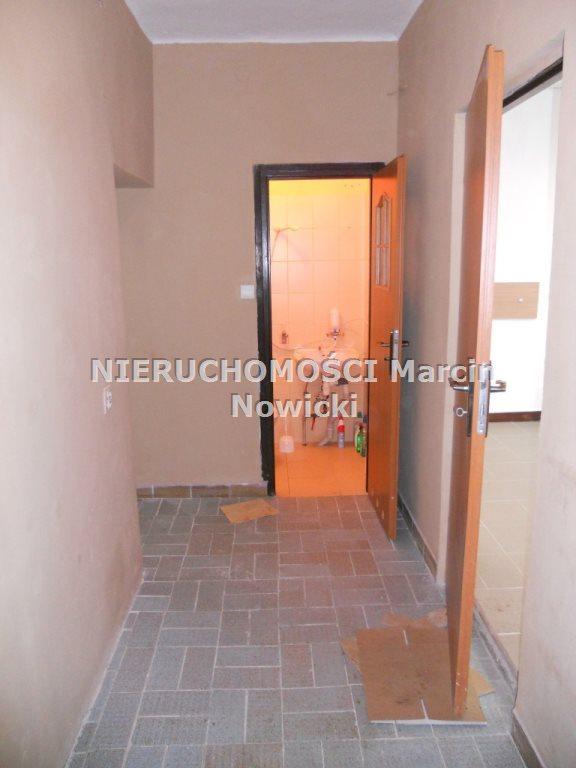 Lokal użytkowy na wynajem Kutno, Narutowicza  35m2 Foto 8