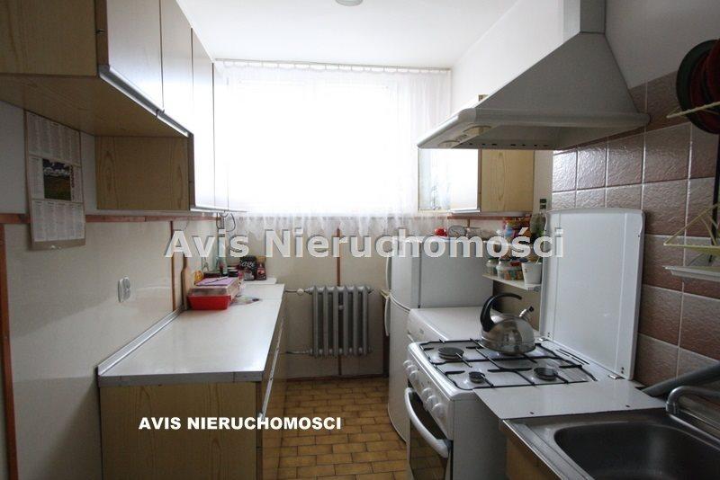 Mieszkanie trzypokojowe na sprzedaż Pieszyce  46m2 Foto 6