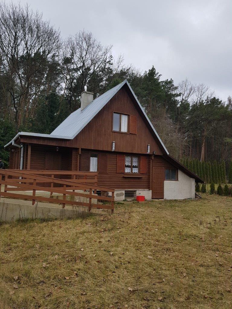 Dom na sprzedaż Popowo-Parcele, Storczykowa  2020m2 Foto 2