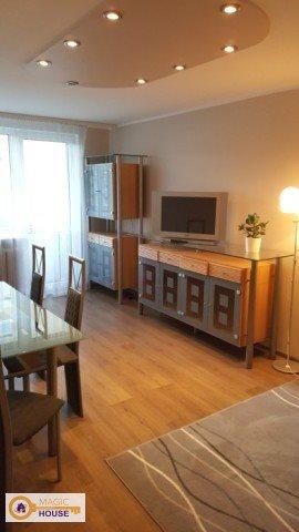 Mieszkanie dwupokojowe na sprzedaż Gdynia, Grabówek, Morska  46m2 Foto 1