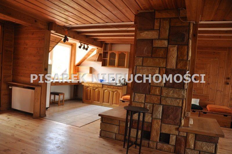 Dom na wynajem Warszawa, Wilanów, Stary Wilanów  220m2 Foto 2