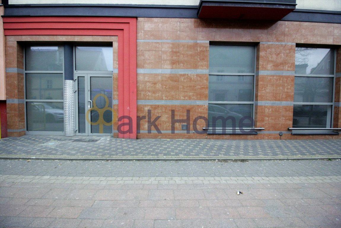 Lokal użytkowy na wynajem Nowa Sól, Centrum, W. Witosa  150m2 Foto 1