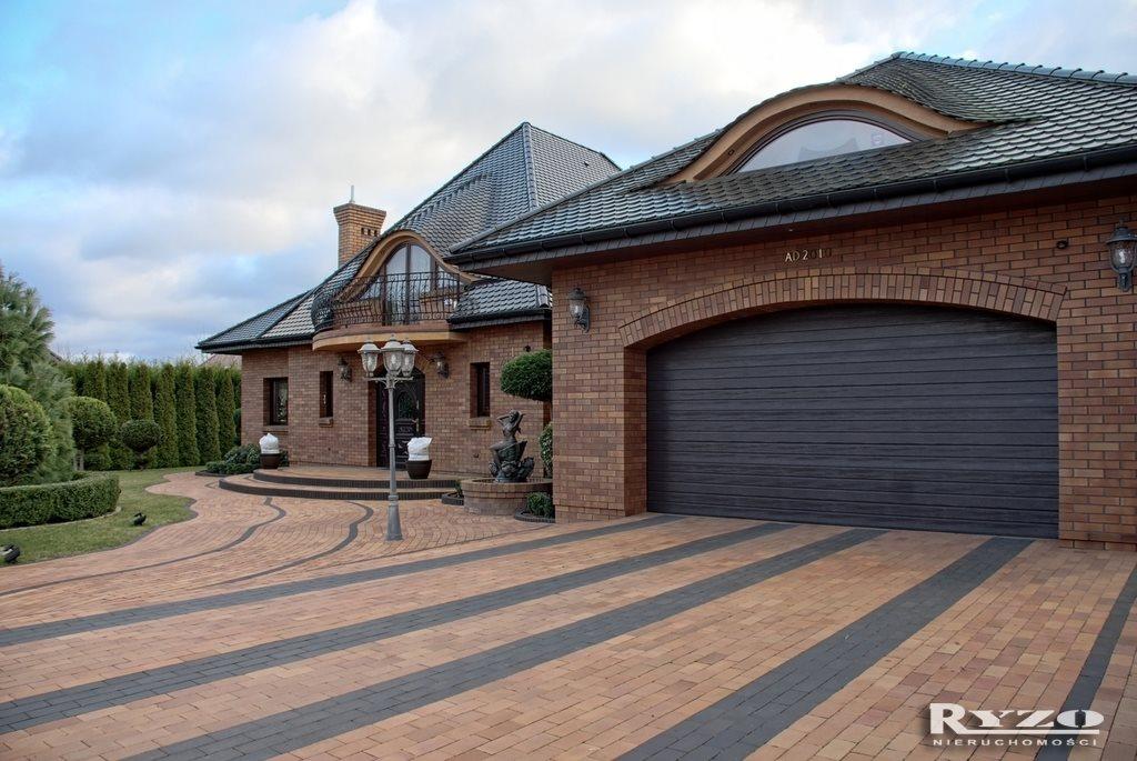 Dom na sprzedaż Mierzyn  359m2 Foto 1