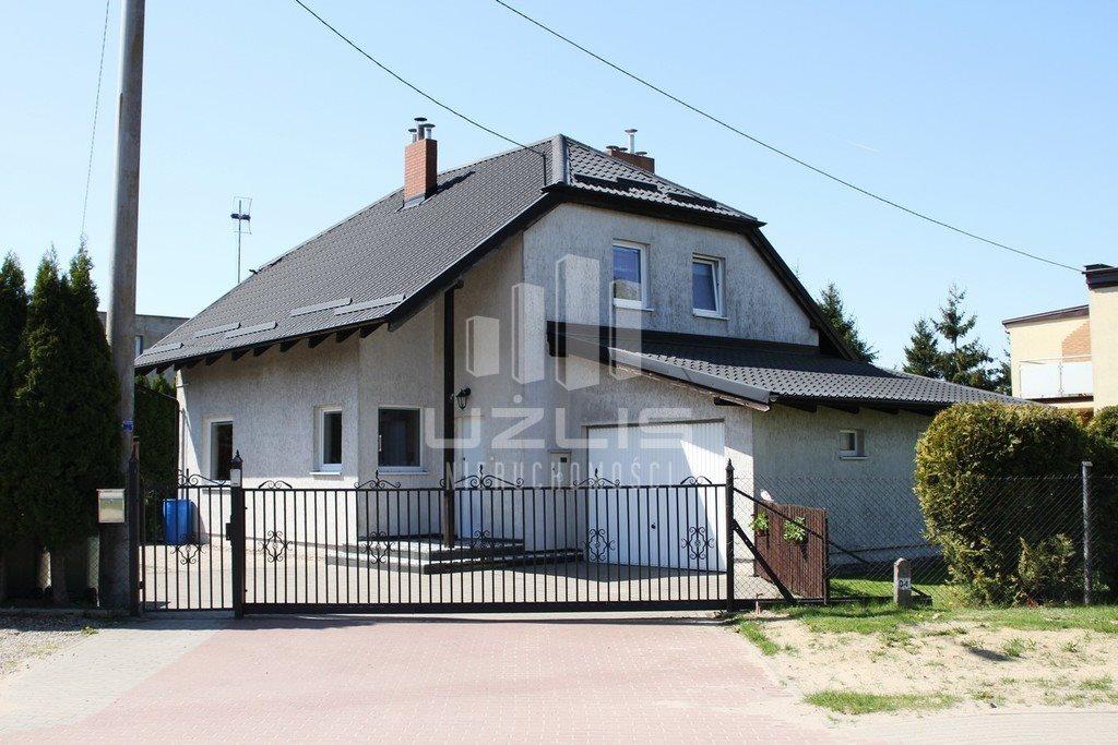 Dom na sprzedaż Nowa Wieś Rzeczna, Rzeczna  129m2 Foto 3