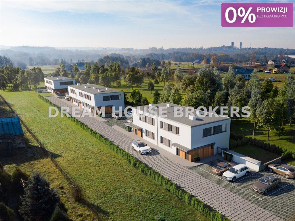 Mieszkanie trzypokojowe na sprzedaż Załęże, Jaspisowa  63m2 Foto 3