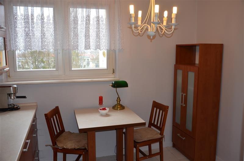 Mieszkanie dwupokojowe na wynajem Gdańsk, Oliwa, VII Dwór, CHEŁMOŃSKIEGO  44m2 Foto 1