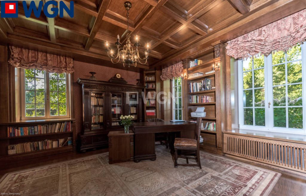 Dom na sprzedaż Łódź, Bałuty, Bałuty  553m2 Foto 12