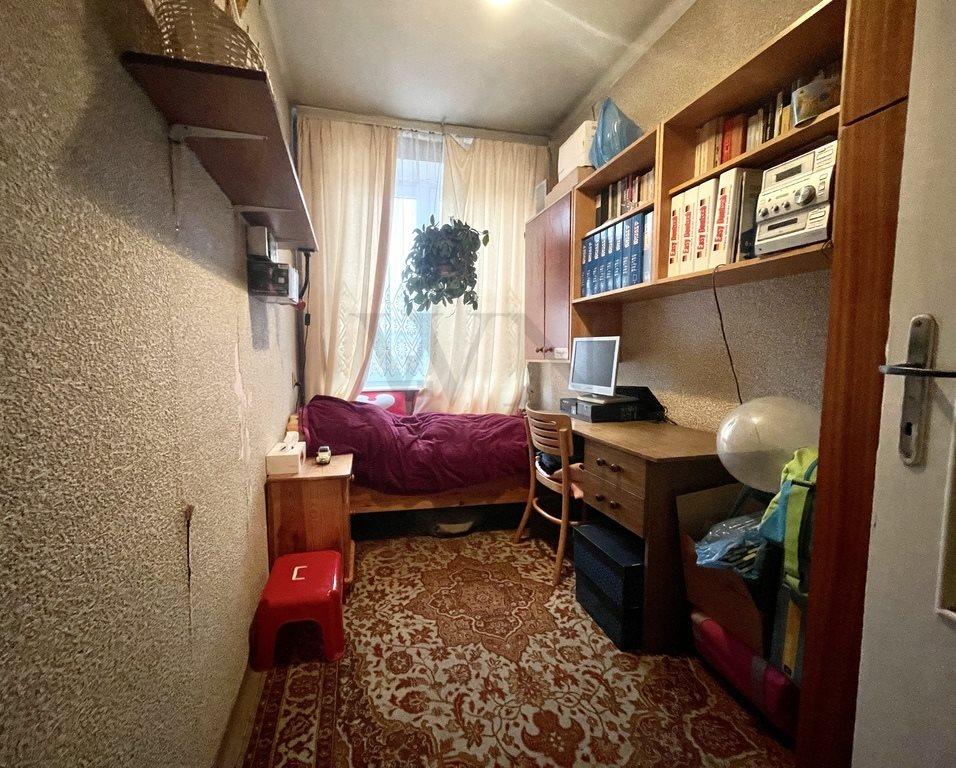 Mieszkanie dwupokojowe na sprzedaż Częstochowa, Śródmieście  34m2 Foto 4