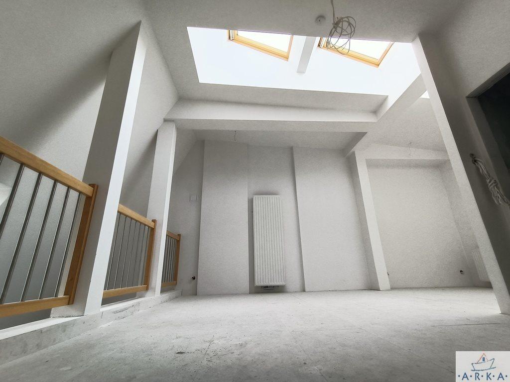 Mieszkanie dwupokojowe na sprzedaż Szczecin, Centrum, al. Papieża Jana Pawła II  62m2 Foto 1