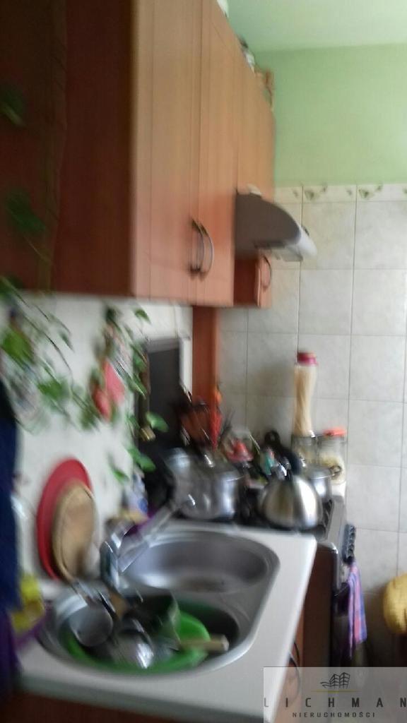 Mieszkanie dwupokojowe na sprzedaż Łódź, Dąbrowa, Dąbrowa  36m2 Foto 3