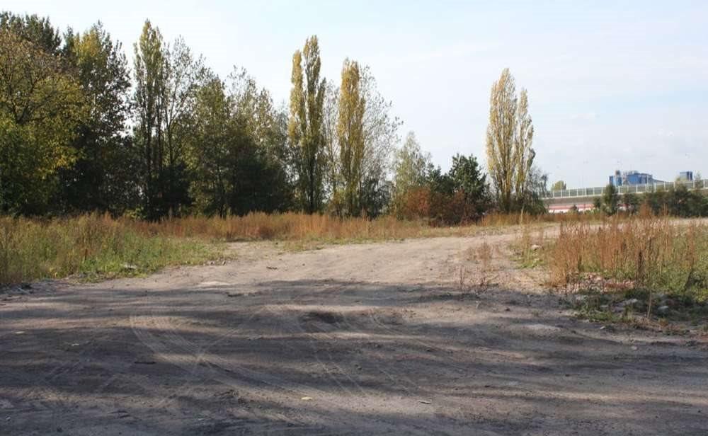 Działka inwestycyjna na sprzedaż Gliwice, Gliwice  6500m2 Foto 2