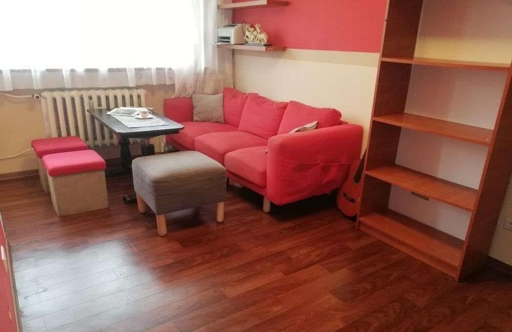 Mieszkanie trzypokojowe na sprzedaż Chorzów, os. irys  44m2 Foto 3