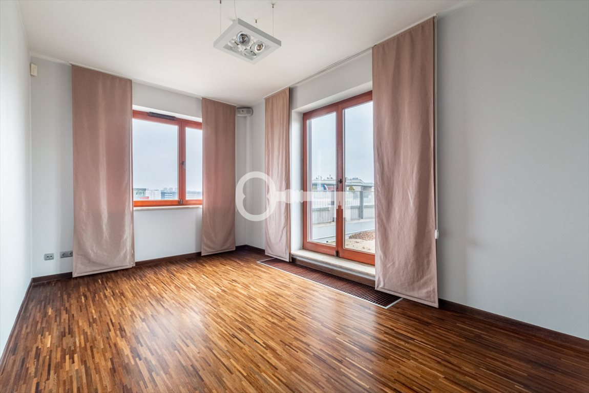 Mieszkanie czteropokojowe  na sprzedaż Warszawa, Wilanów, Aleja Rzeczypospolitej  127m2 Foto 6