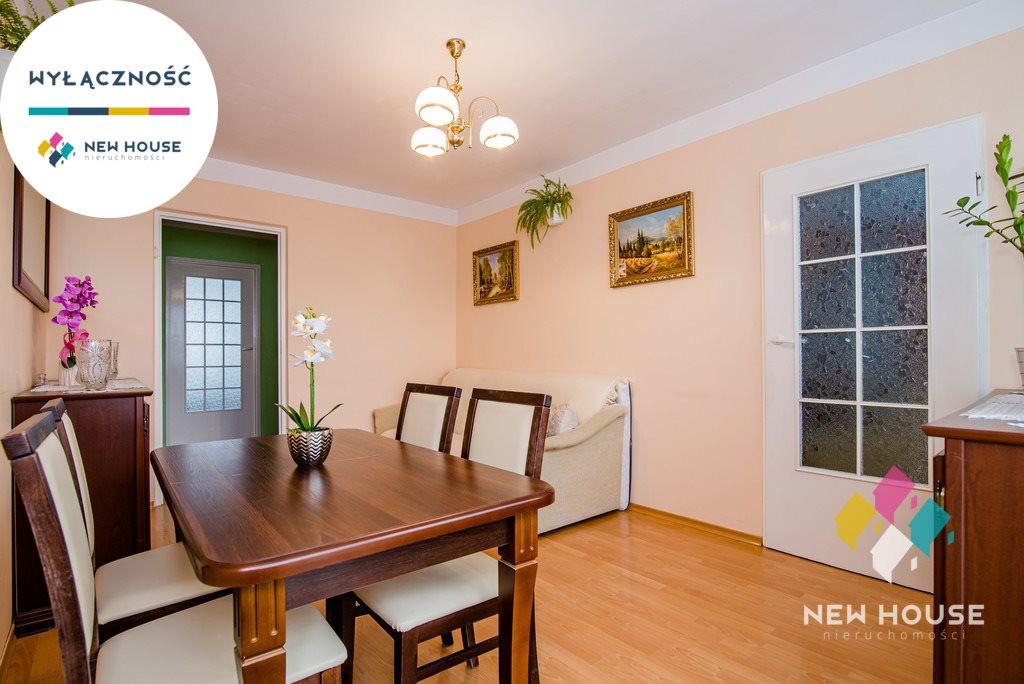 Mieszkanie czteropokojowe  na sprzedaż Olsztyn, Kormoran, Dworcowa  58m2 Foto 3
