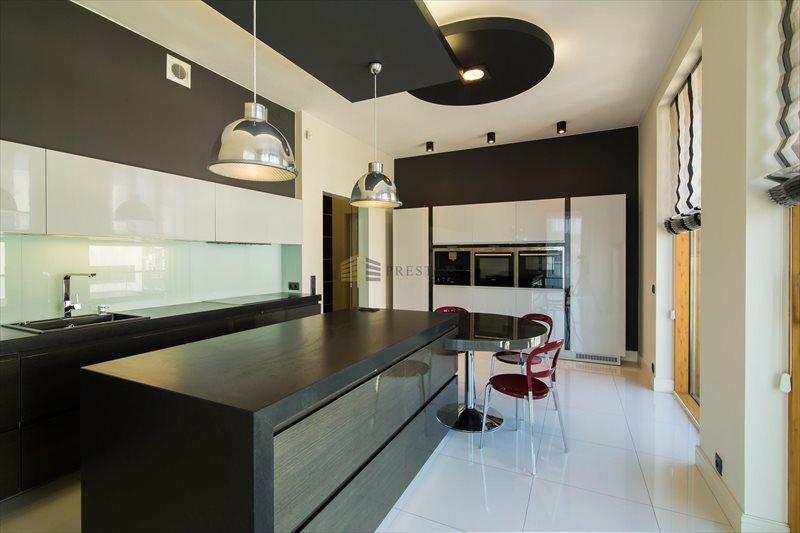 Luksusowe mieszkanie na wynajem Warszawa, Śródmieście, Centrum  373m2 Foto 6