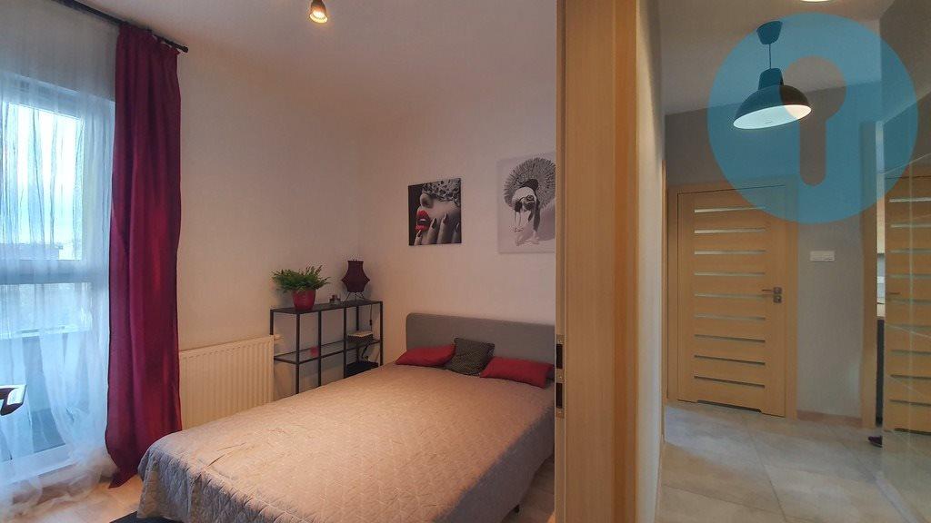 Mieszkanie trzypokojowe na wynajem Kielce, Górna  63m2 Foto 11