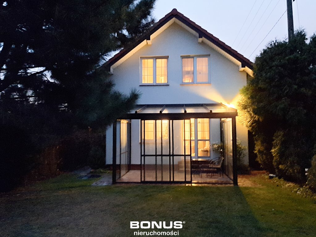 Dom na sprzedaż Jaworowa  80m2 Foto 1
