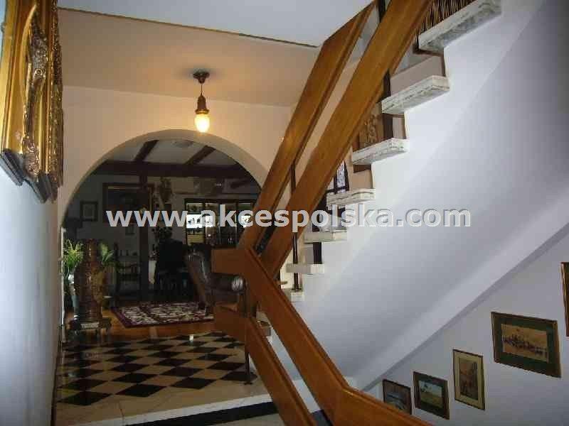 Dom na sprzedaż Łomianki, Buraków  350m2 Foto 5