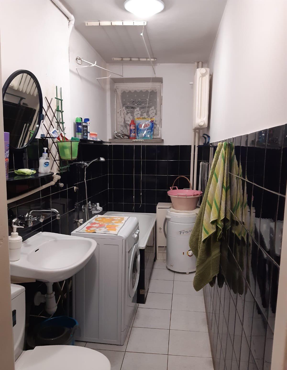 Mieszkanie dwupokojowe na sprzedaż Warszawa, Ochota, Grójecka 122  43m2 Foto 4