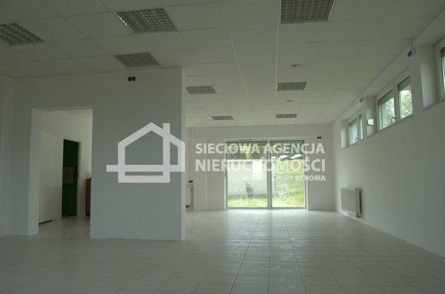 Lokal użytkowy na sprzedaż Gdańsk, Chełm  93m2 Foto 5