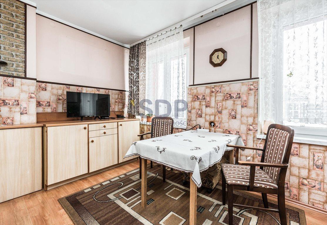 Mieszkanie dwupokojowe na sprzedaż Wrocław, Krzyki, Huby, Nyska  65m2 Foto 5