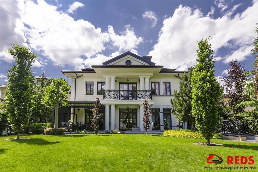 Dom na sprzedaż Warszawa, Wawer, Marysin Wawerski  815m2 Foto 2