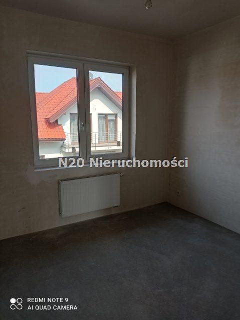 Mieszkanie czteropokojowe  na sprzedaż Kraków, Dębniki, Sidzina, Leona Petrażyckiego  85m2 Foto 2