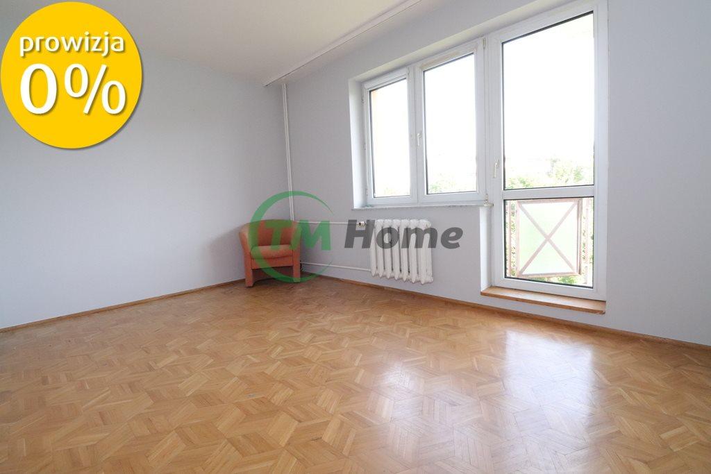 Mieszkanie dwupokojowe na sprzedaż Olsztyn, Edwarda Mroza  45m2 Foto 1