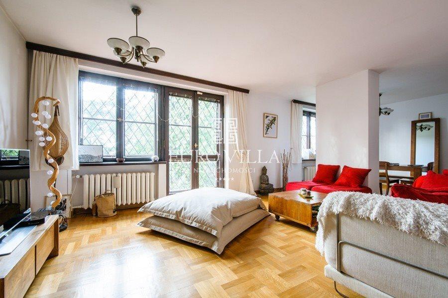 Dom na wynajem Warszawa, Praga-Południe Saska Kępa, Dąbrowiecka  285m2 Foto 1
