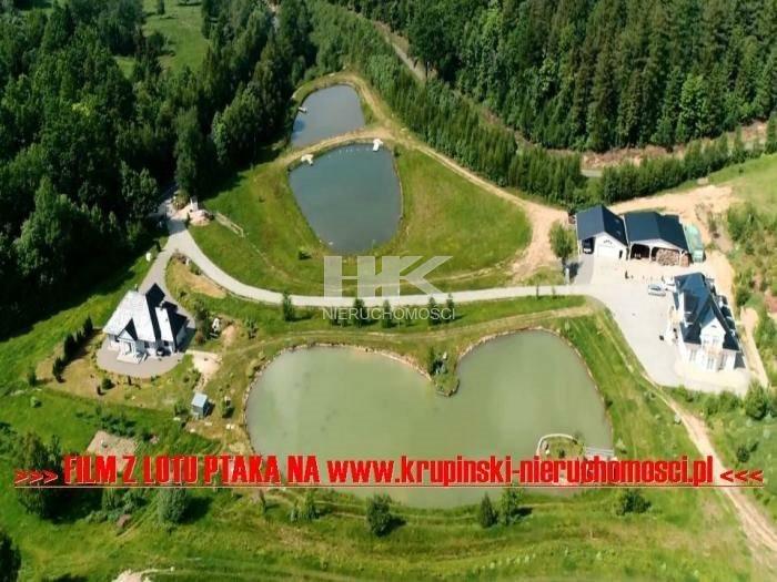 Dom na sprzedaż Świeradów-Zdrój  245m2 Foto 1