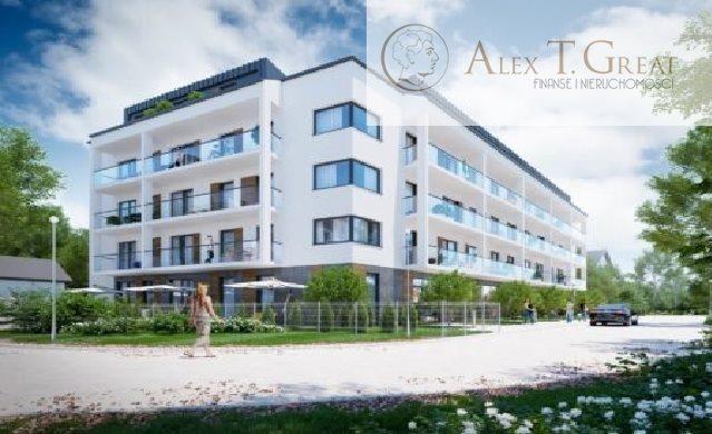 Mieszkanie trzypokojowe na sprzedaż Gdynia, Dąbrowa, Rdestowa  65m2 Foto 1