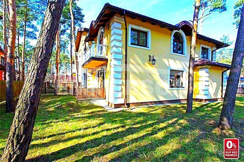 Dom na sprzedaż Józefów, Gryczana  200m2 Foto 2